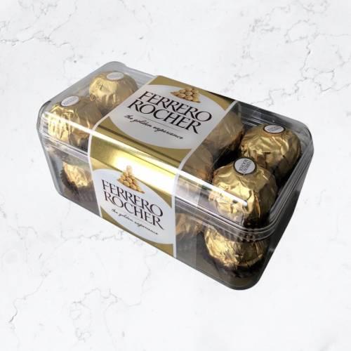 Ferrero Rocher Box (200 grams)