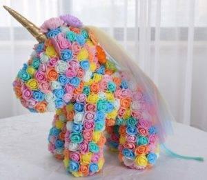 I am a Rainbow Unicorn