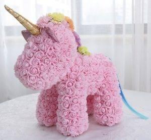 I am a Pink Unicorn